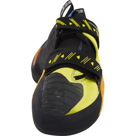 Scarpa Booster S Climbing Shoes Unisex yellow